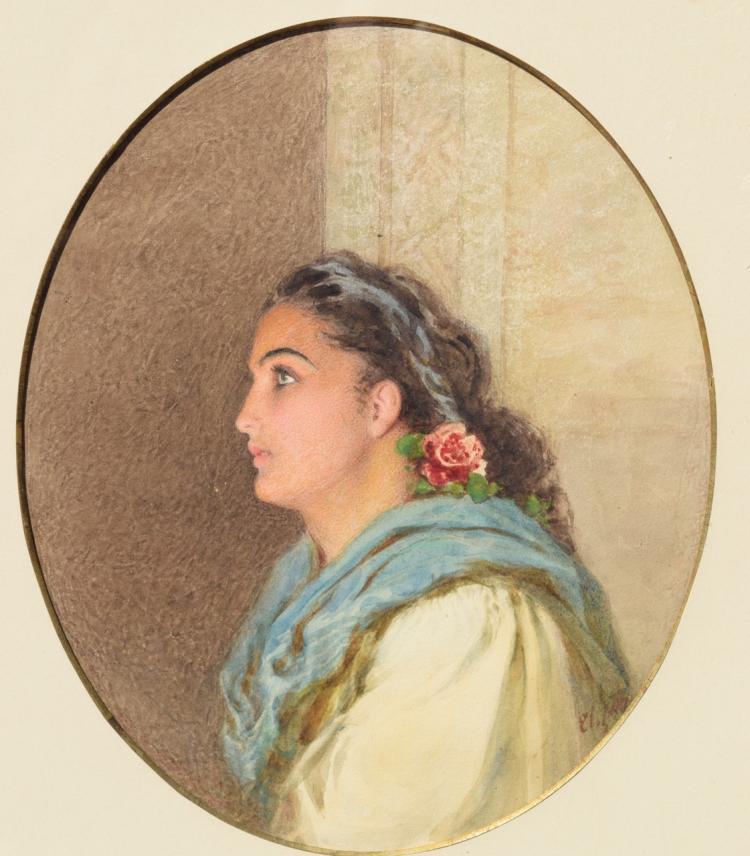 Elizabeth H. Murray,