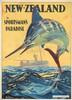 New Zealand / The Sportsman's Paradise. , Harry Rountree, $1,400