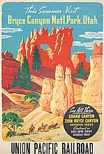 Union Pacific/Bryce Canyon.
