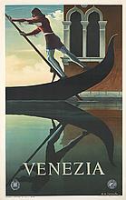 Venezia. 1951