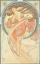 The Arts / Dance. 1898