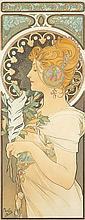 La Plume. 1896