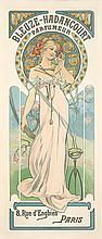 Bleuze-Hadancourt / Parfumeur. ca. 1899