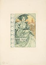1900 World's Fair.