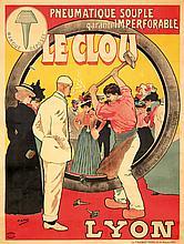 Le Clou. ca. 1899