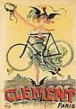 Cycles Clément. 1898