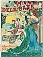 Automobiles Delahaye. 1898