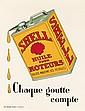 Shell. ca. 1930