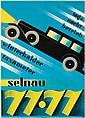 Selnau 77.77. 1930