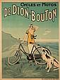 Cycles et Motos de Dion-Bouton. 1925
