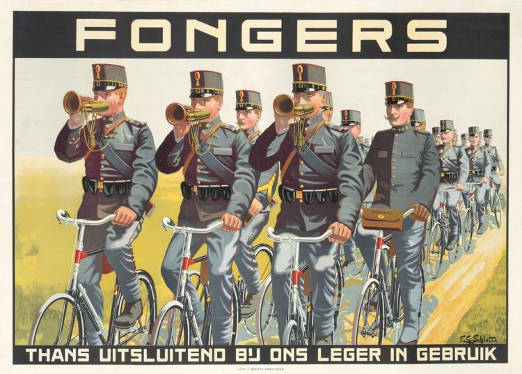 Fongers. ca. 1915