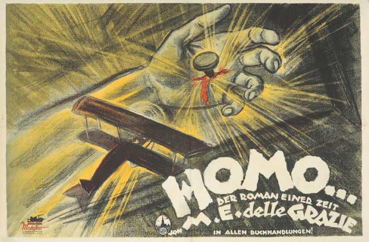 Homo. 1919