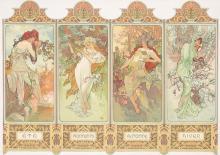 The Seasons. 1896