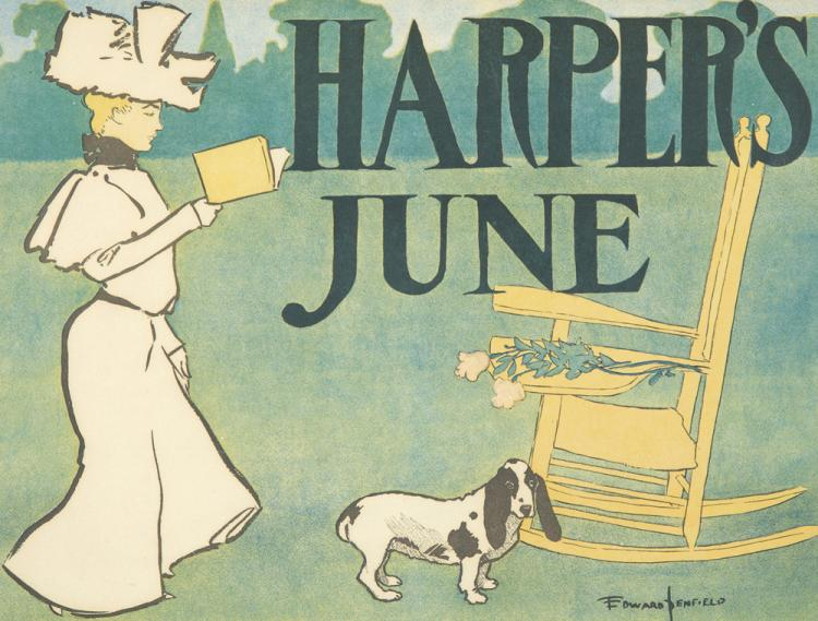 Harper's / June. 1897