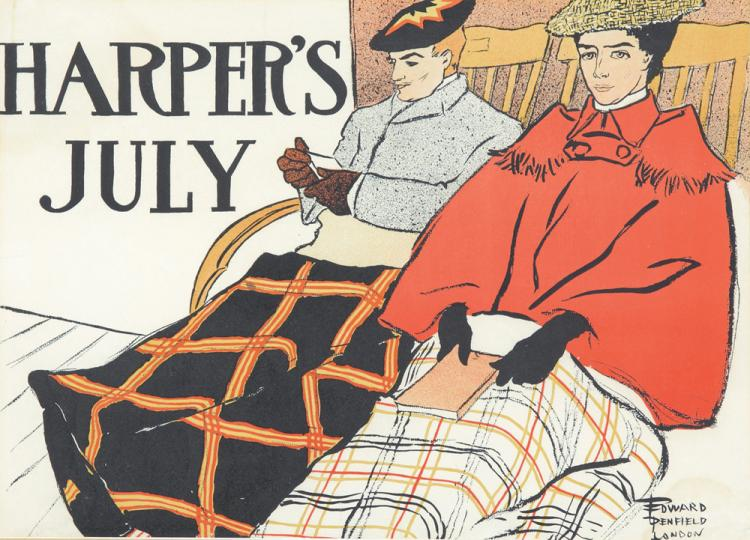 Harper's / July. 1897