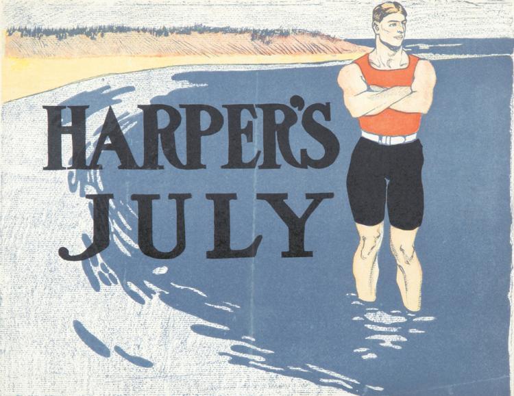 Harper's / July. 1899