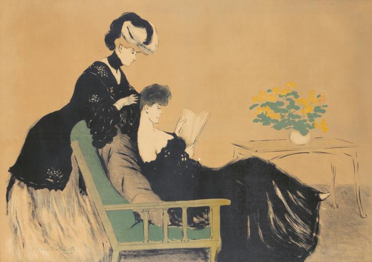 L'Art Décoratif. ca. 1900