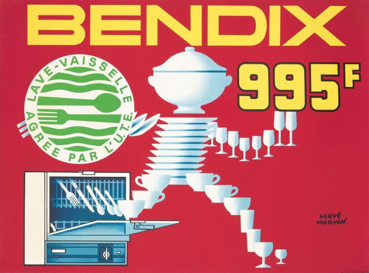 Bendix. 1969