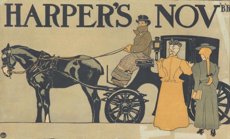 Harper's / November. 1898