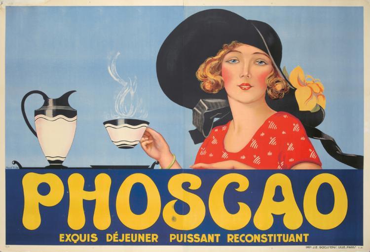 Phoscao. ca. 1931