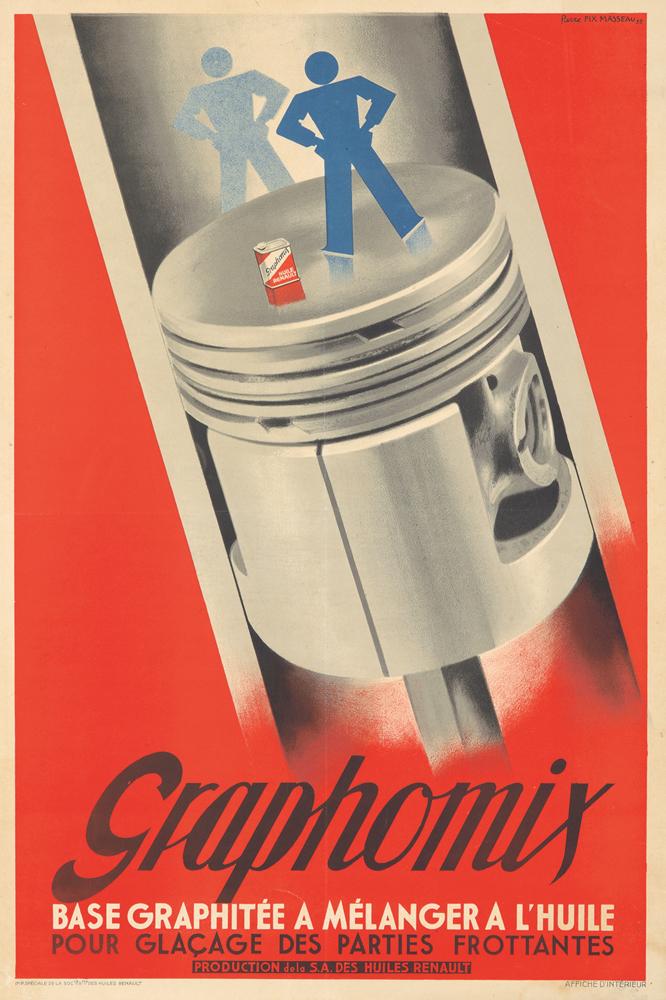 Graphomix. 1935