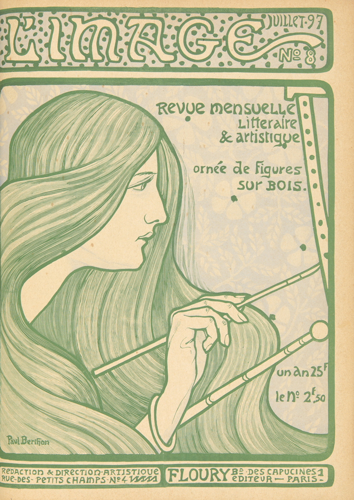 L'Image. 1896-1897