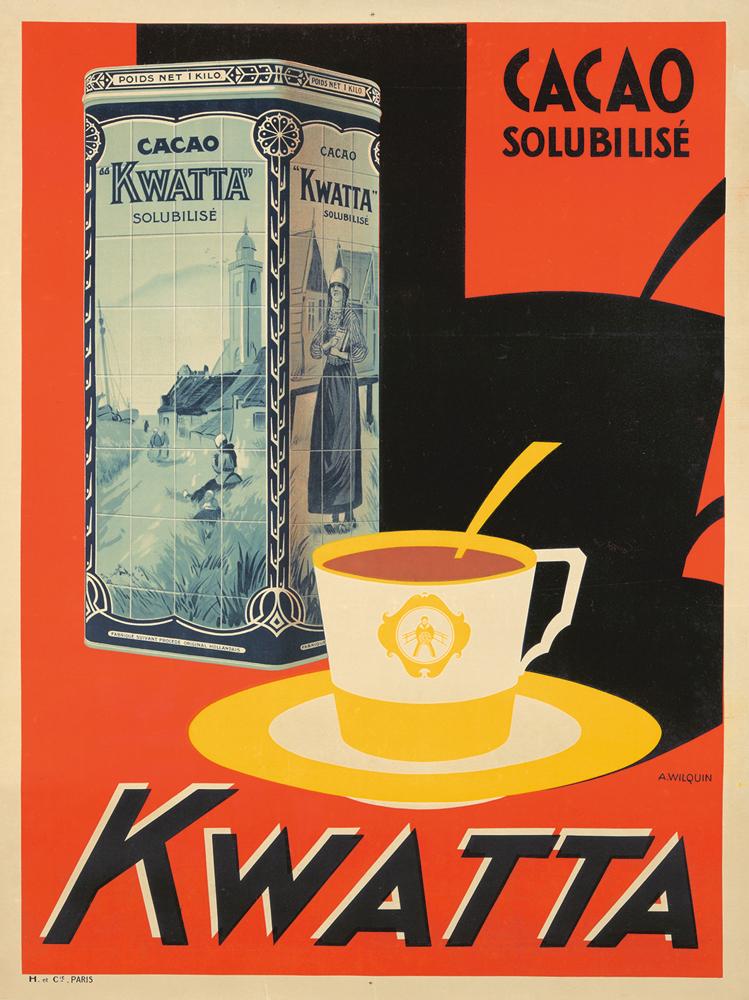 Kwatta. ca. 1930
