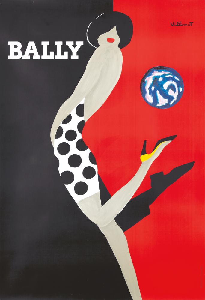 Bally. 1989