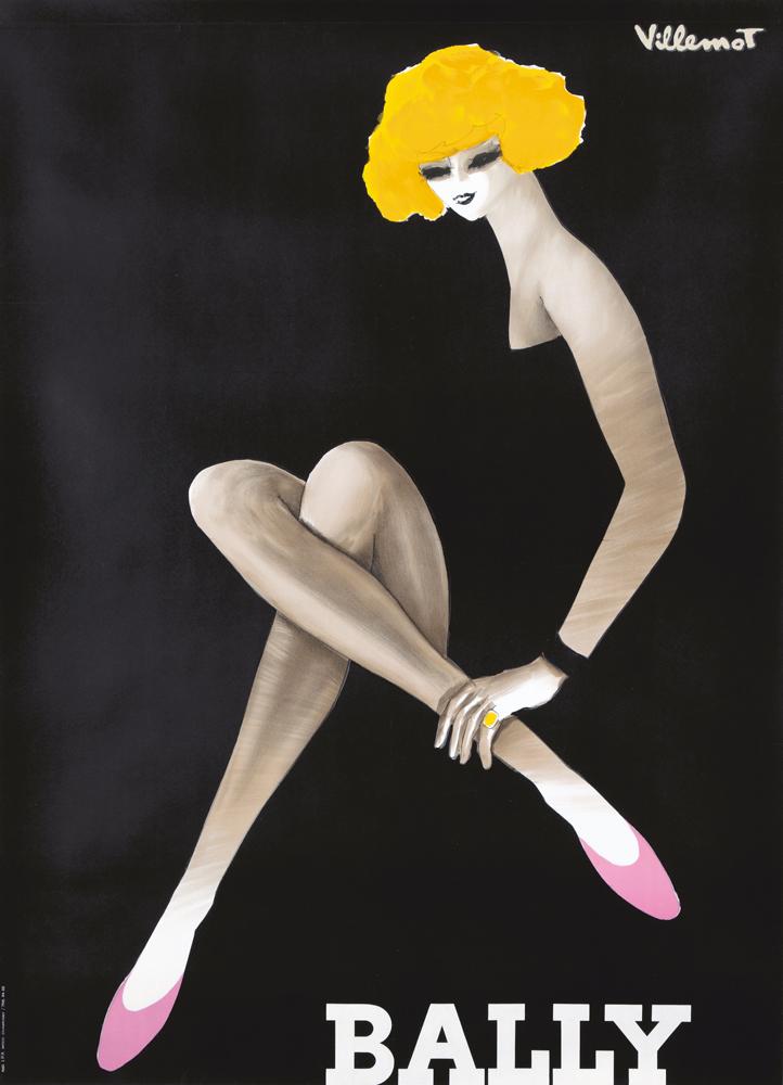 Bally. 1962