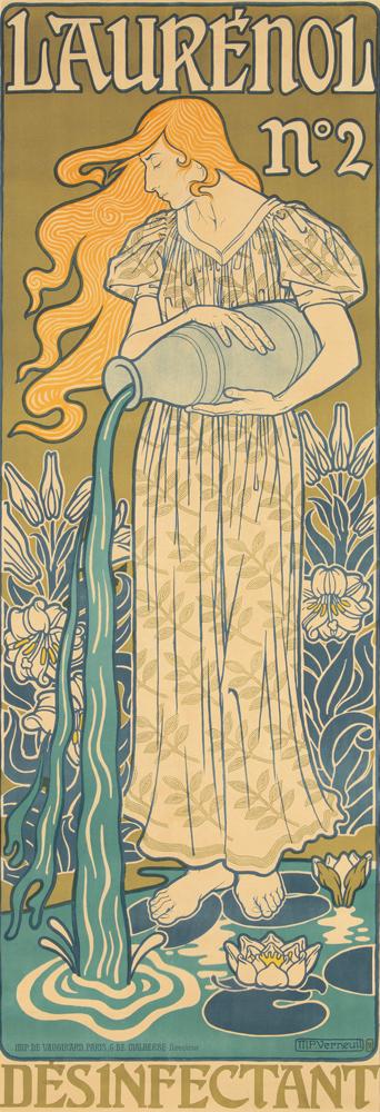 Laurénol. 1898