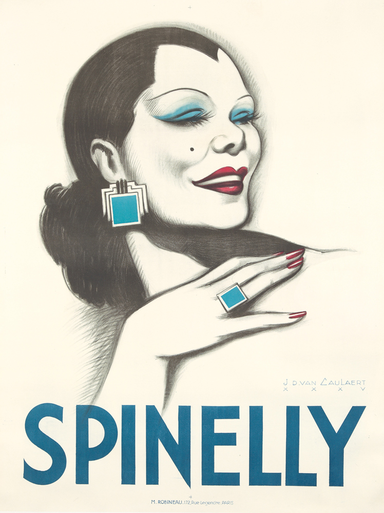 Spinelly. 1935