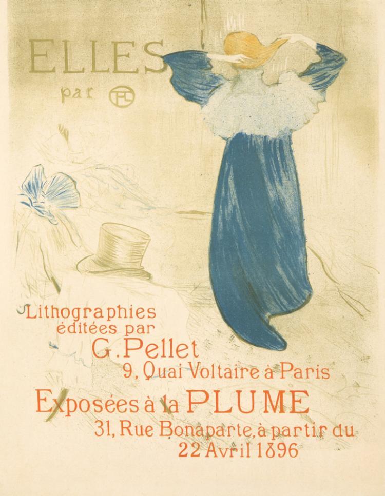Elles 1896.