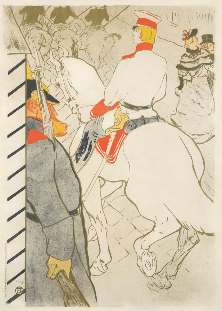 Babylone d'Allemagne. 1894