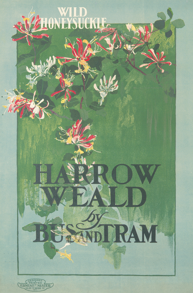 Harrow Weald. 1915