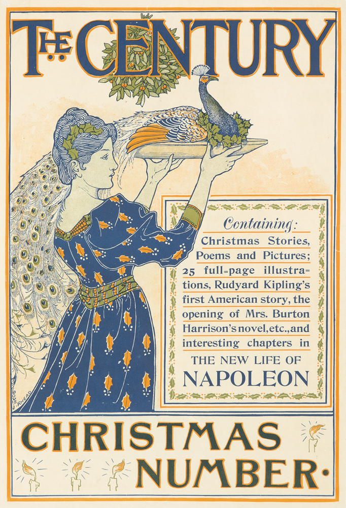 The Century / Christmas Number. 1894