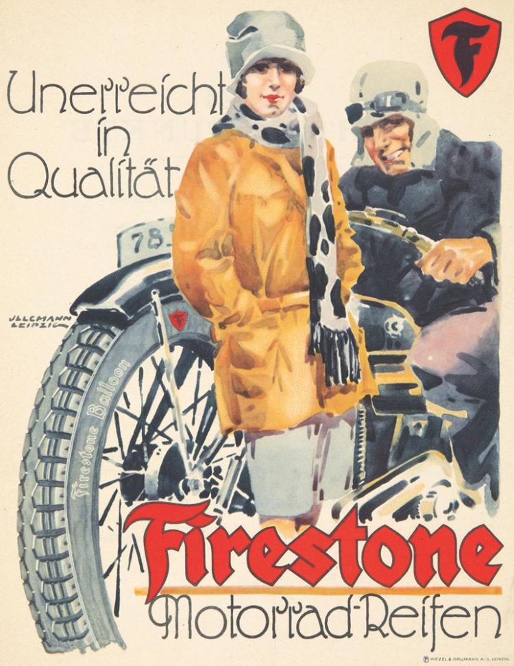 Firestone. ca. 1930