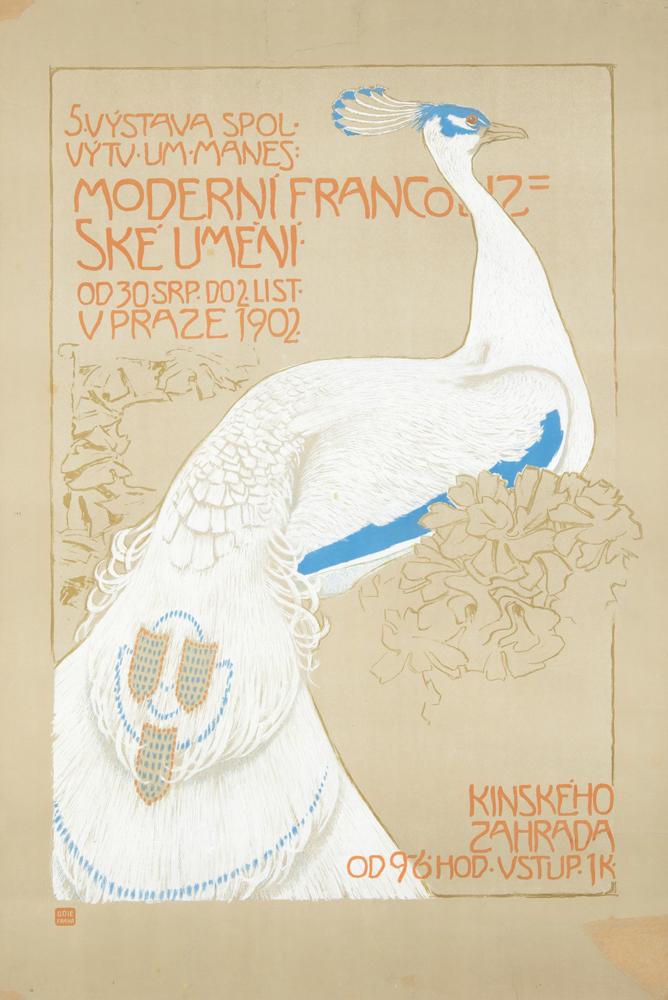 Moderni Francojz Sku Umeni. 1902