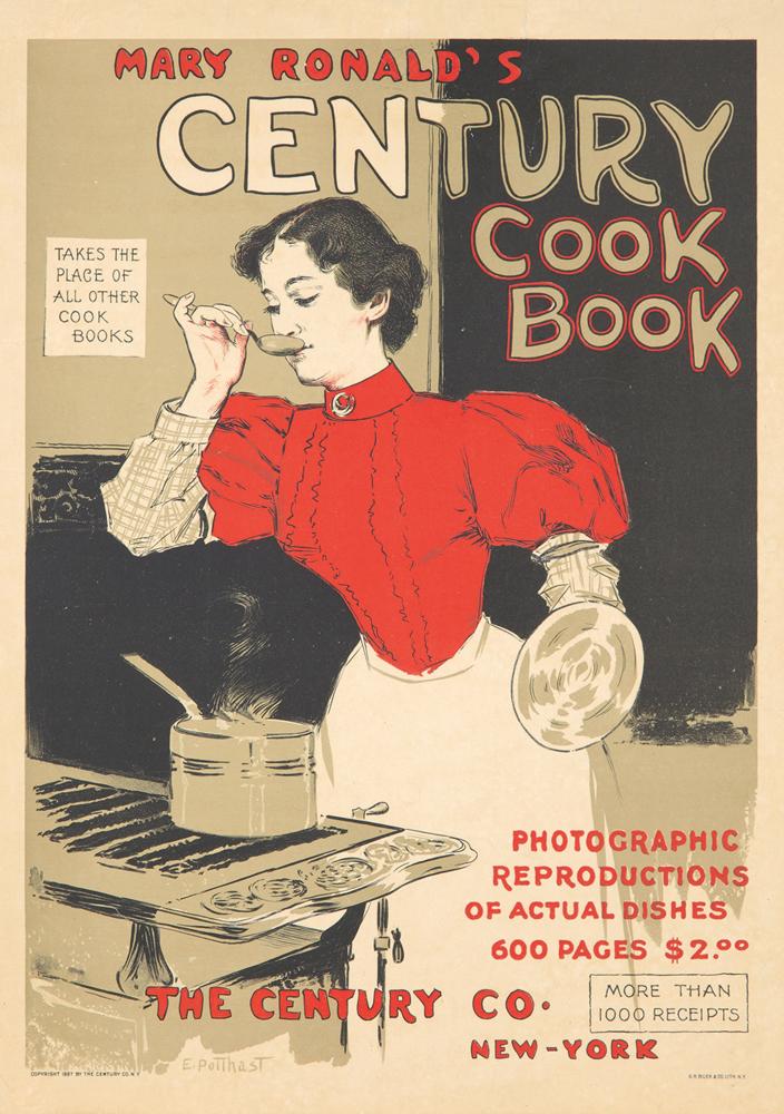 Century Cook Book. 1897