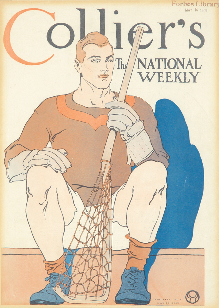Collier's / The National Weekly. 1909