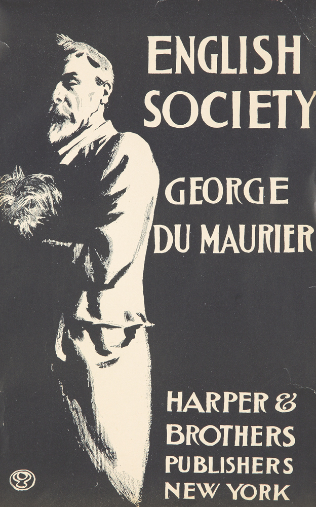 English Society / Harper & Brothers. 1897