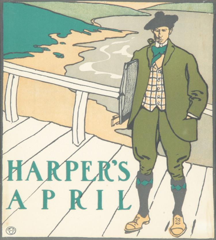 Harper's / April. 1899