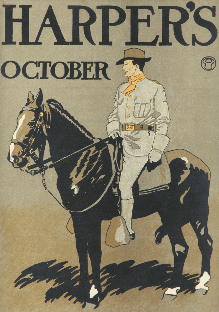 Harper's / October. 1898