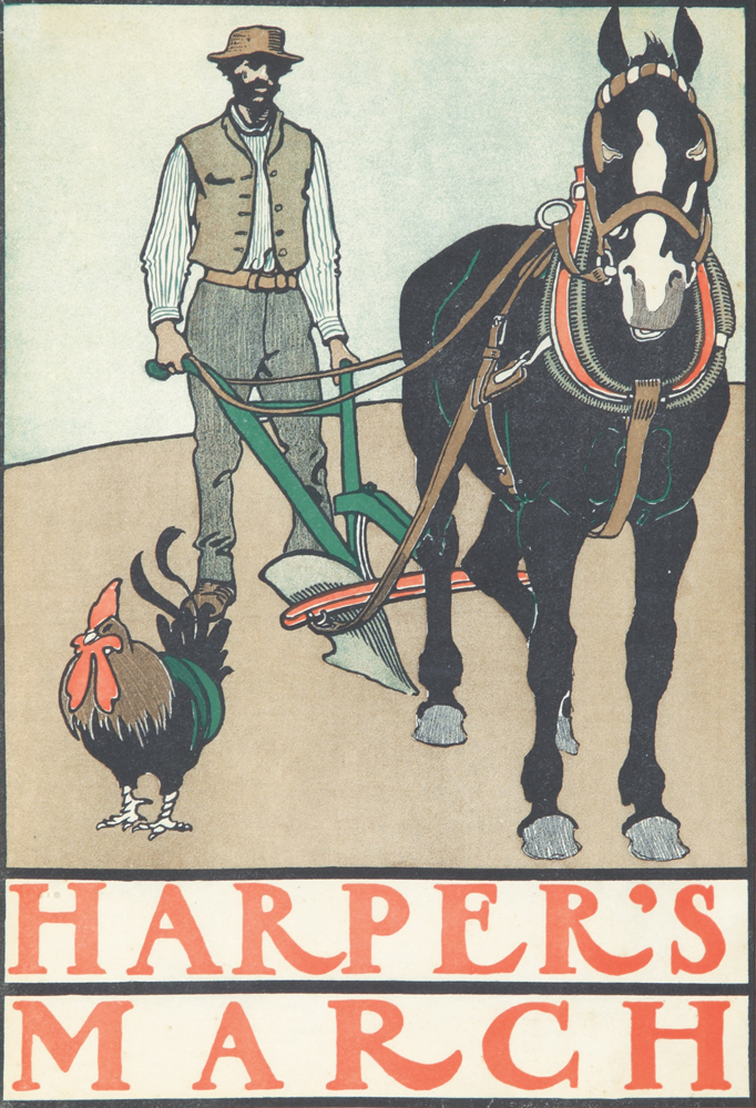 Harper's / March. 1899