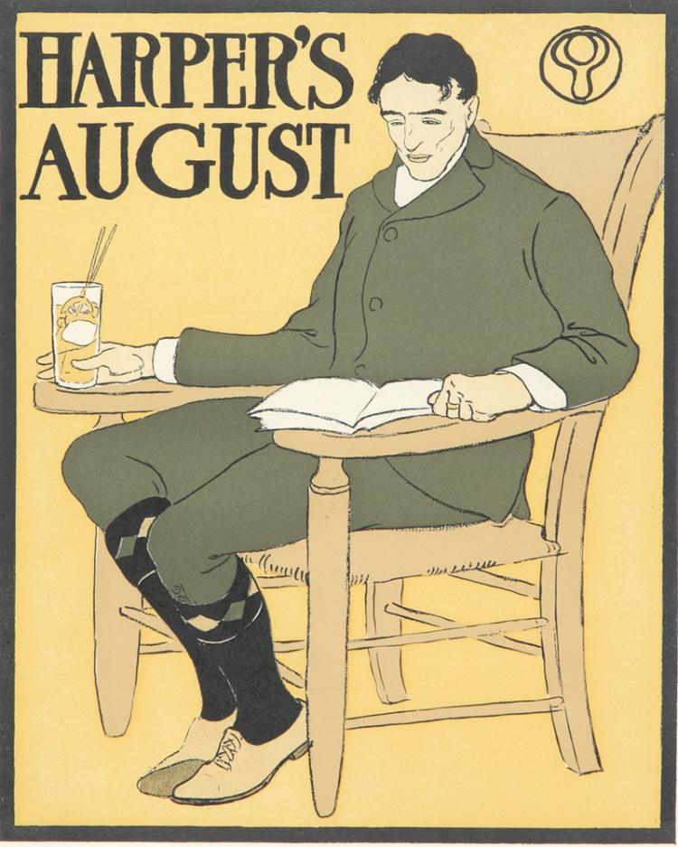 Harper's / August. 1898