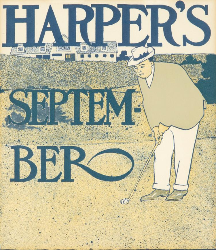 Harper's / September. 1898