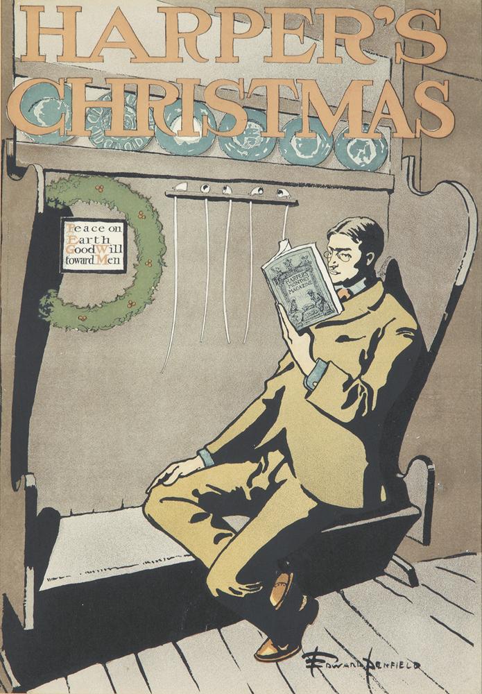 Harper's / Christmas. 1897