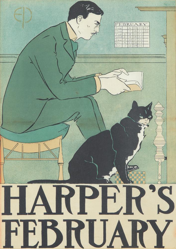 Harper's / February. 1898