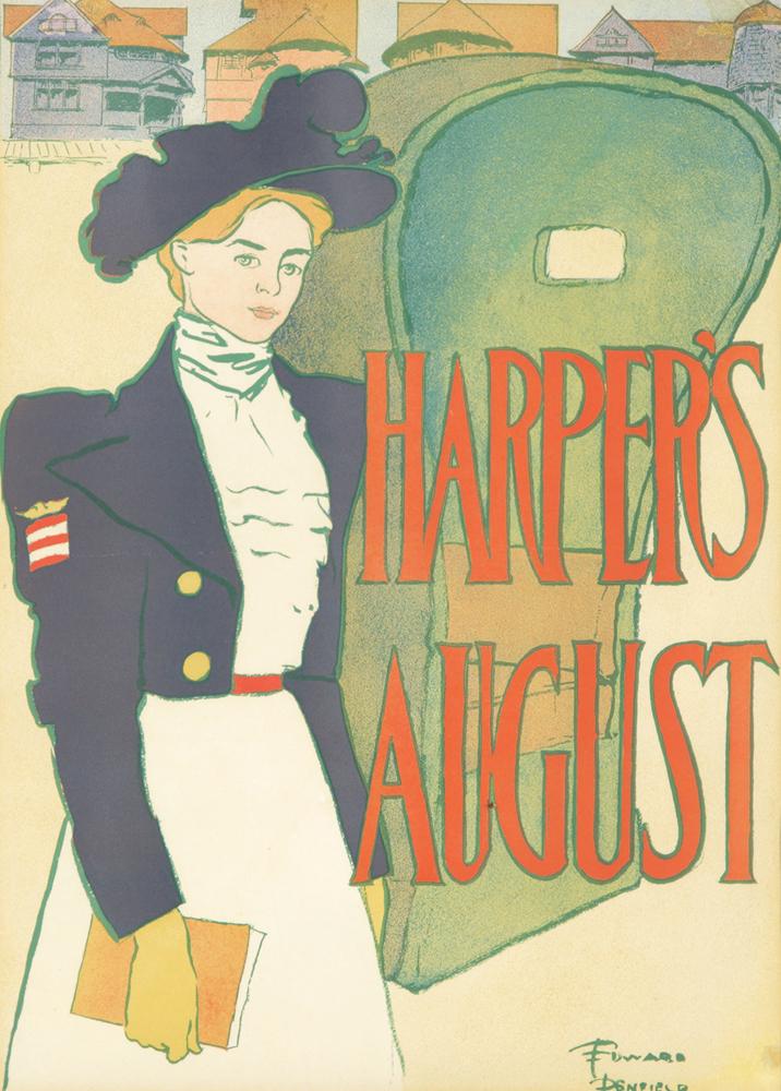 Harper's / August. 1897
