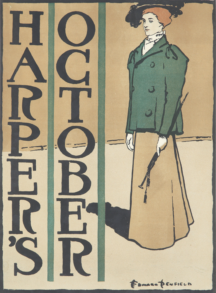Harper's / October. 1897