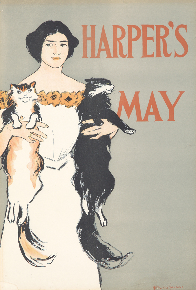 Harper's / May. 1896
